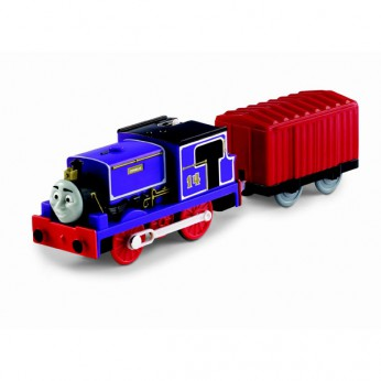 Thomas Trackmaster Charlie Engine reviews