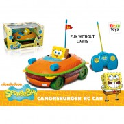 SpongeBob Squarepants Radio Control Car