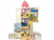 Ben and Hollys Little Kingdom Magical Castle Playset
