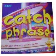 Catchphrase Classic Game