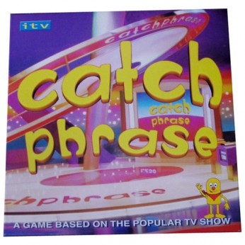 Catchphrase Classic Game reviews