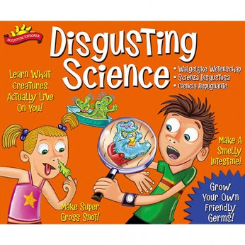 Disgusting Science reviews