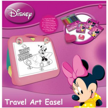 Minnie Mouse Travel Easel reviews