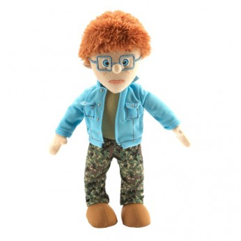 12 Inch Talking Norman Plush reviews