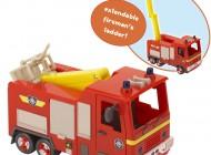 Fireman Sam Jupiter