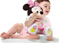 ABC Minnie Mouse Talking Plush