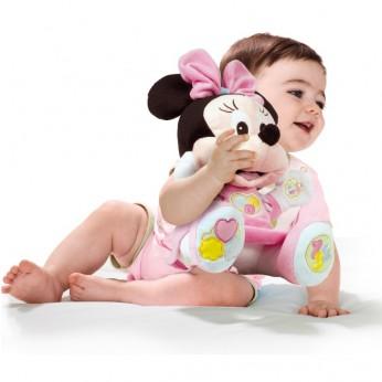ABC Minnie Mouse Talking Plush reviews