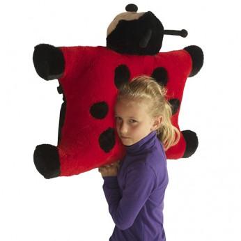 Ladybird Pillow Pals reviews