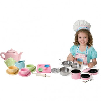 Complete Kitchen Set reviews
