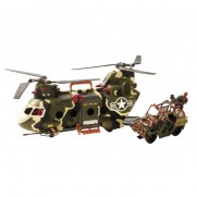 Soldier Force Sky Tandem Helicopter