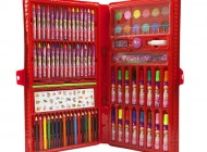 125 Piece Art Set