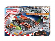 Meccano Turbo Radio Control Racing Car