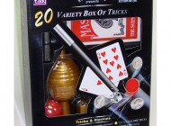 20 Variety Box of Tricks