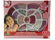 Hello Kitty Beads Set