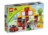 LEGO Duplo My First Fire Station 6138