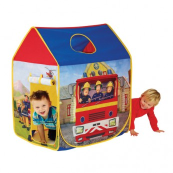 Fireman Sam Wendy Tent reviews