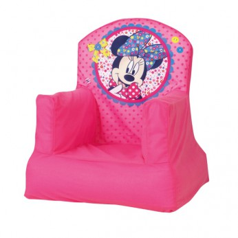 Minnie Mouse Cosy Chair reviews