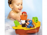 Pirate Bath Ship