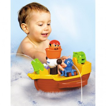 Pirate Bath Ship reviews