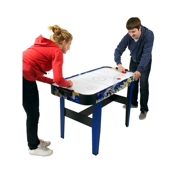 4ft air hockey table reviews toylike for 10 in 1 game table toys r us