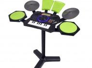 Radical Rhythms Drum Kit