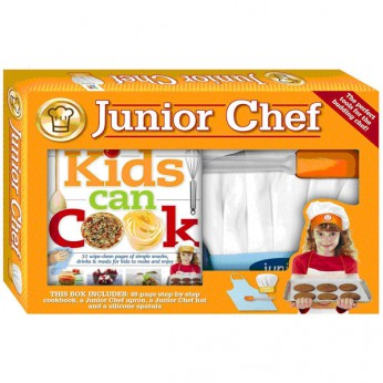 Junior Chef Gift Box reviews