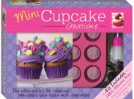 Mini Cupcake Creations Gift Box