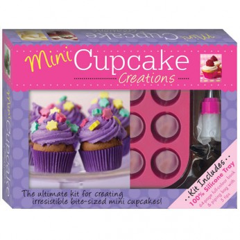 Mini Cupcake Creations Gift Box reviews