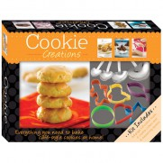 Gift Box Cookie Creations