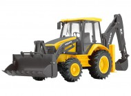 Volvo Radio Control Backhoe Loader