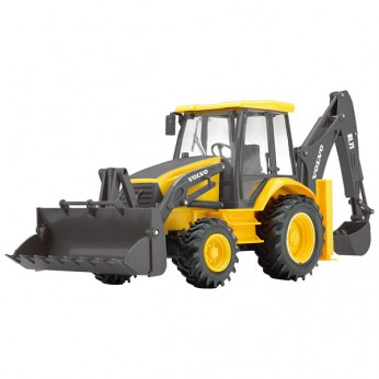 Volvo Radio Control Backhoe Loader reviews