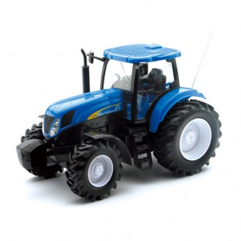 1:24 Radio Control New Holland T7070 reviews