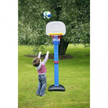 Basketball Stand with Ball reviews
