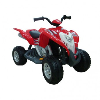Red ATV reviews