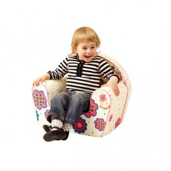 Girls Foam Arm Chair reviews