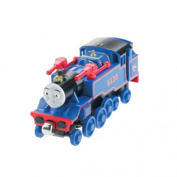 Thomas Take N Play Belle Medium Engine reviews