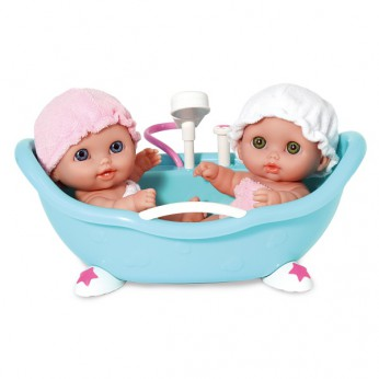 Lil Cutesies Bathtub reviews