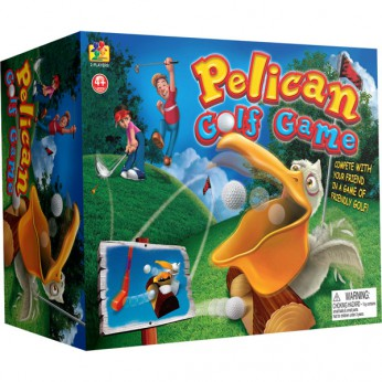 Pelican Golf Game reviews
