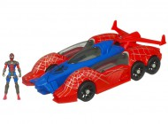 Spider-Man All Mission Racer Vehicle