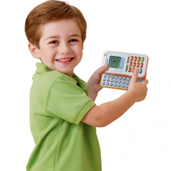 VTech Slide and Talk Smart Phone reviews