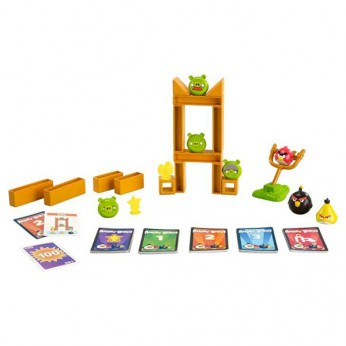 Angry Birds Knock on Wood reviews