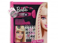 Barbie Glam Hair Braider