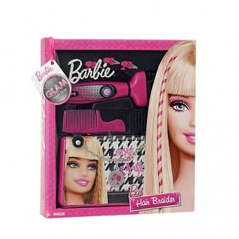 Barbie Glam Hair Braider reviews