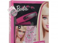 Barbie Glam Colour Hair Extensions
