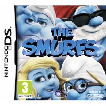 The Smurfs DS reviews