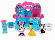 Minnie Mouse Pet Bow-tique