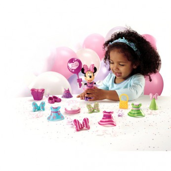 Minnie Mouse Birthday Bow-tique reviews