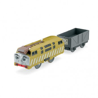 Thomas Trackmaster Diesel 10 reviews