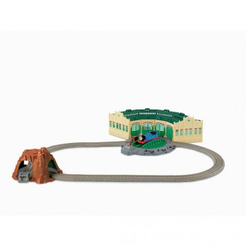 Thomas Trackmaster Tidmouth Sheds reviews