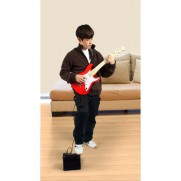 31″ Electric Guitar Pack